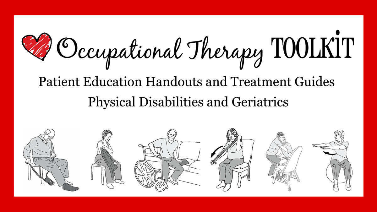 Occupational Therapy great communications
