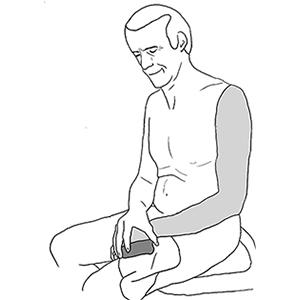 Sample treatment guides and handouts from the ot toolkit estabilice el pao con la mano izquierda mientras aplica jabn con la mano derecha fandeluxe Choice Image